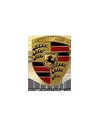 Personalizzato bagagli per cabriolet Porsche