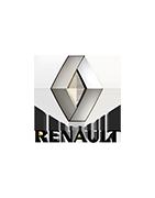 Personalizzato bagagli per cabriolet Renault