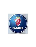Personalizzato bagagli per cabriolet Saab
