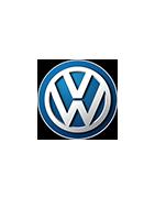 Valises de coffre (bagagerie sur-mesure) Volkswagen cabriolets  (EOS)
