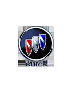 Équipements et accessoires Buick cabriolets (Skylark ...)