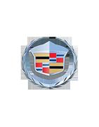 Equipos y accesorios Cadillac descapotables (Allante, DeVille ...)