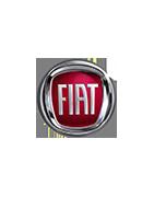 Équipements et accessoires Fiat cabriolets (124, 500, Barchetta, 1100)