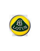Equipos y accesorios Lotus descapotables (Elise, Elan, Exige...)