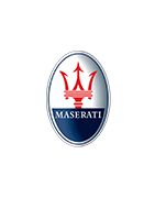 Equipments and Accessories Maserati convertible (Spyder, Biturbo...)