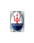 Equipos y accesorios Maserati descapotables (Spyder, Biturbo...)