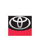 Équipements et accessoires pour cabriolets Toyota