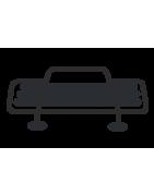 Porte-bagages sur mesure cabriolets (Renault, BMW, Audi, Ford, Opel)