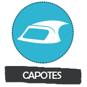 Capotes pour cabriolets